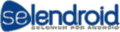 selendroid logo